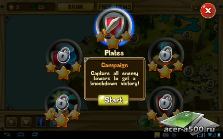 OutFight Gold версия 1.0.1
