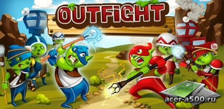 OutFight Gold