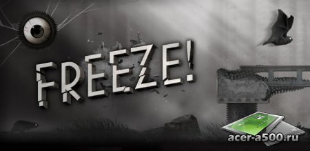 Freeze! � ����� v1.80 (Full)