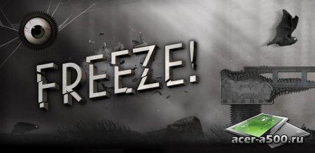 Freeze! – побег v1.80 (Full)
