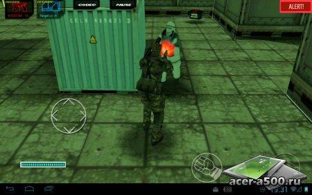 Metal Gear: Outer Heaven версия 1.0