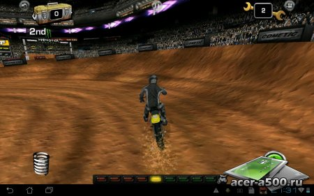 SupercrossPro (обновлено до версии 1.2.2) [Online]