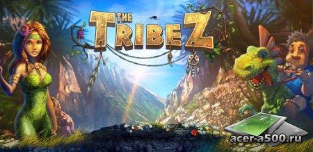 Туземцы (The Tribez) v5.1 [свободные покупки]
