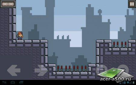 Лига Зла (League of Evil) (обновлено до версии 1.0.4)