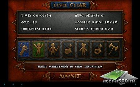 Pocket RPG (обновлено до версии 1.16)