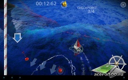 Sailboat Championship (обновлено до версии 1.52)
