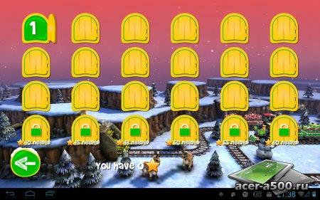 Train Crisis Christmas версия 1.0