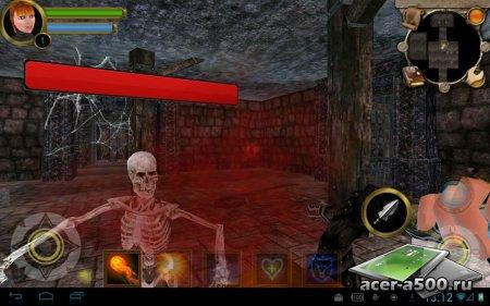 Everland: unleash the magic (обновлено до версии 1.4.1)