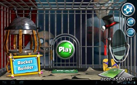 Lucky's Escape версия 1.0.1114