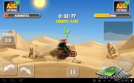 Crazy Bikers 2 версия 1.1