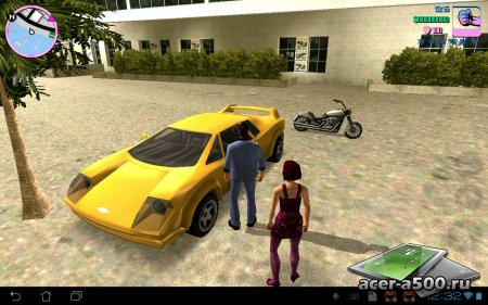 Grand Theft Auto: Vice City v1.03 [���]