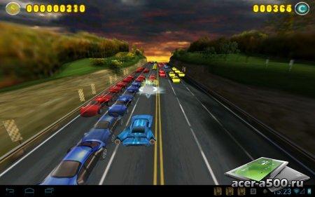 BoomBoom Racing версия 1.0