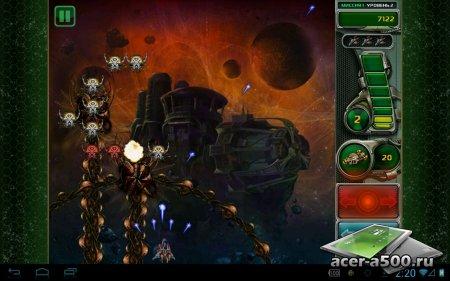 Star Defender 4 (обновлено до версии 1.19.0)