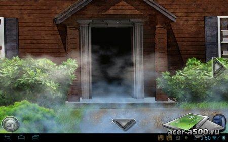 Tesla's Electric Mist версия 1.0