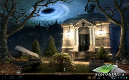 Voodoo Whisperer CE (Full) версия 1.0.11