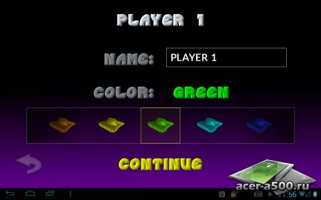 Pocket Tanks Deluxe v2.0.3 [��������� �������]