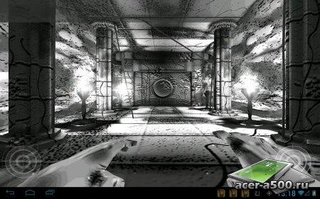 Temples (TEGRA) версия 1.1