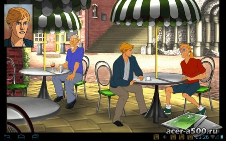 Broken Sword 2 Smoking Mirror v2.0.09