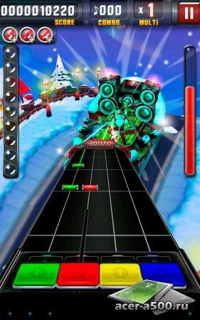 Santa Rockstar версия 1.0.0