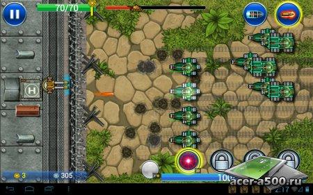 Tank ON - Modern Defender версия 1.0.20