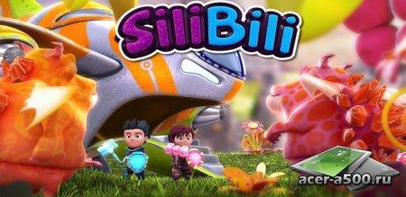 SiliBili (обновлено до версии 1.0.12)