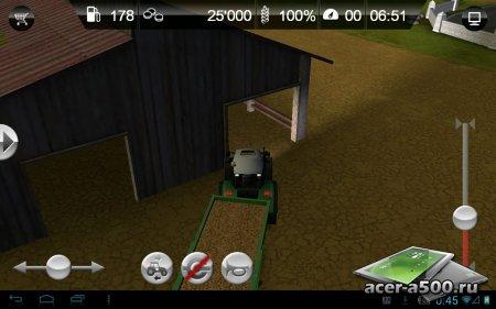Farming Simulator (обновлено до версии 1.0.13)