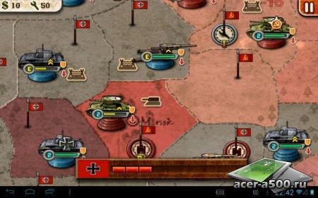 World Conqueror 2 v1.19 [свободные покупки]