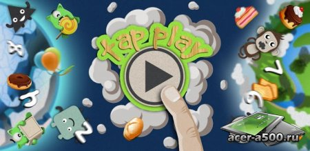 Tap Play ������ 1.0.1