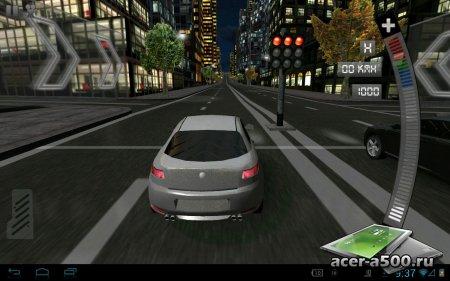 Drag Racing 3D v1.7 [свободные покупки]