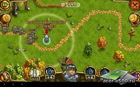 Guns'n'Glory Heroes Premium (обновлено до версии 1.0.3) [свободные покупки]