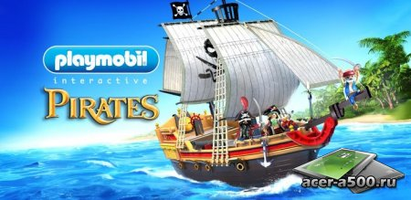 PLAYMOBIL Pirates (��������� �� ������ 1.2.4)