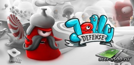 Jelly Defense (��������� �� ������ 1.18)