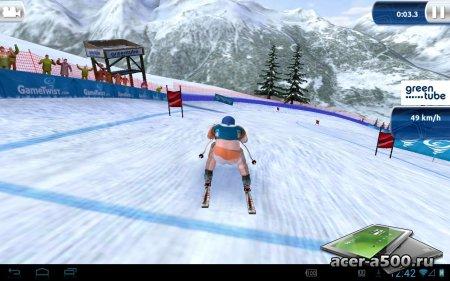 Ski Challenge 13 версия 1.1