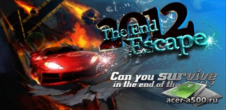 2012 The END:Escape версия 1.01 [свободные покупки]