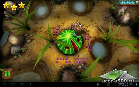 Ant Raid версия 1.0.0