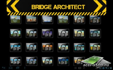 Bridge Architect (обновлено до версии 1.2.8)