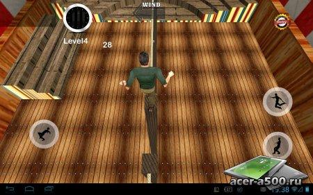 TightRope Walker 3D (обновлено до версии 1.9)