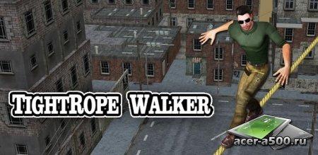 TightRope Walker 3D