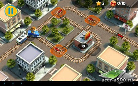 Tadeo Jones: Train Crisis Pro версия 1.2