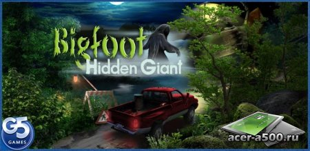 ������� �������-��������� ���� (Bigfoot: Hidden Giant) ������ 1.0 (��������� ������ ��� ROOT)