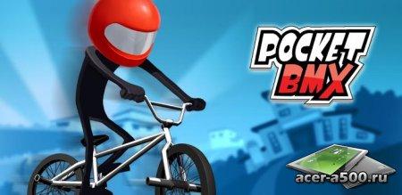 Pocket BMX (обновлено до версии 1.02)