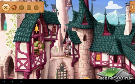 Karl's Castle версия 1.1.2
