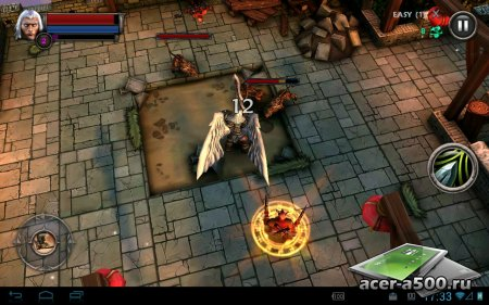 SoulCraft THD - Action RPG (обновлено до версии 2.2.5) (РЕЛИЗ)