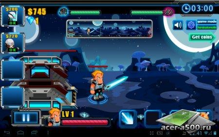 star wars:superhero return версия 1.16