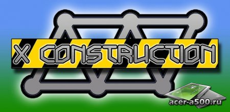 X Construction v1.51 (Full)