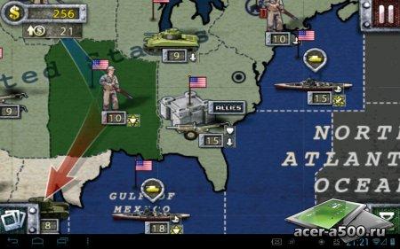 World Conqueror 1945 (обновлено до версии 1.03)