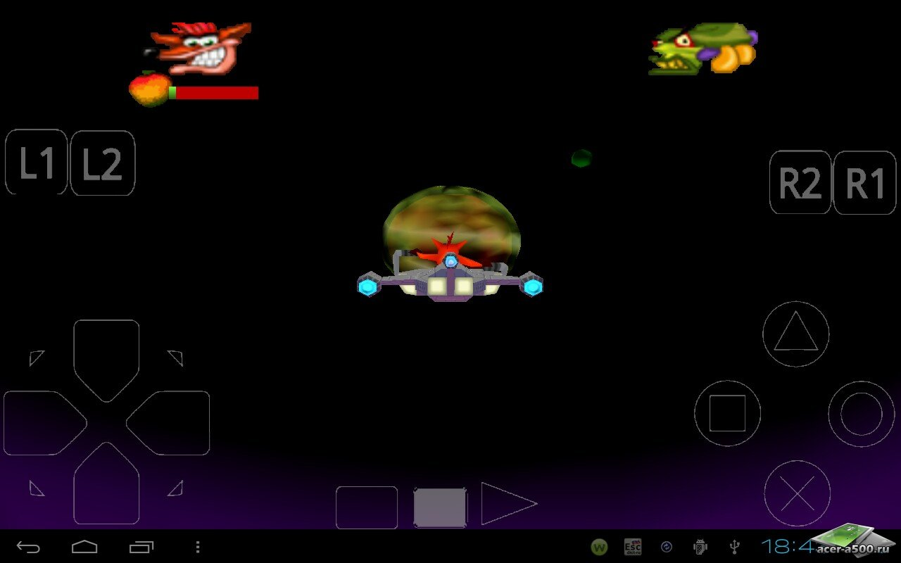 Скачать эмулятор sony playstation 1 psx