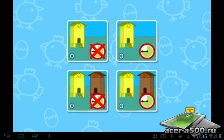 Peppa Pig - Happy Mrs Chicken версия 1.1.0