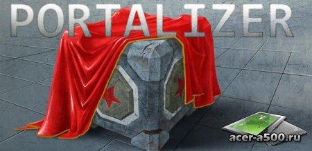 Portalizer