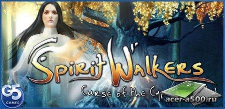 Охотники за призраками (Spirit Walkers)  (добавлена полная версия без ROOT)